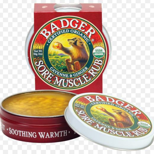 BADGER® Tattoo Balm - Organic