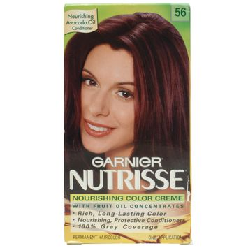 Nutrisse Permanent Hair Color, 1 application - Nutrisse