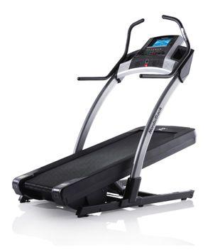 NordicTrack X7I Incline Trainer Treadmill - NordicTrack