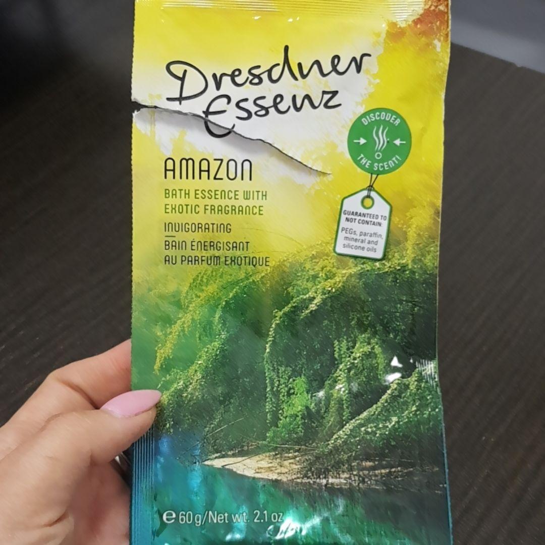 European Soaps, LLC, Dresdner Essenz, Bath Salt, Amazon, 2.1 oz (60 g)